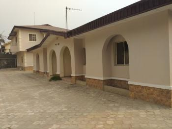 Luxury 5 Bedroom Duplex and 2 Units of 2 Bedroom Flats, Olive Park Estate, Busbis Filling Station Bus Station, Sangotedo, Ajah, Lagos, Detached Duplex for Sale