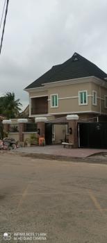 3 Units 5 Bedrooms Detached Duplex, Omole Phase 1, Ikeja, Lagos, Detached Duplex for Sale