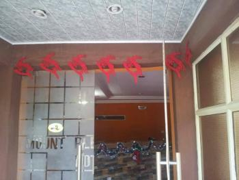 Thirty Eight Rooms Hotel with Other Appurtenances, New Garage, Podo, Ibadan, Oyo, Hotel / Guest House for Sale