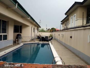 5 Bedroom Bungalow, Lekki Phase 1, Lekki, Lagos, Detached Bungalow for Rent