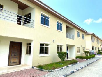Luxury 4-bedroom Terrace Duplex, Hopeville Estate, Sangotedo, Ajah, Lagos, Terraced Duplex for Sale