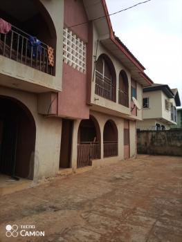 Modern Day Structure of 4 Nos 3 Bedroom Blocks of Flat, Behind Gemade Estate Egbeda Ipaja Road, Egbeda, Alimosho, Lagos, Block of Flats for Sale