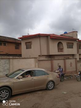 Modern Day Structure of 4 Bedroom Duplex, Gowon Estate, Egbeda, Alimosho, Lagos, Detached Duplex for Sale