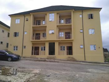 Luxurious 6 Nos. 3 Bedrooms Flat in a Serene Estate, Close to Legislative Quarters, Apo, Abuja, Flat for Rent