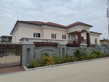 10 Bedrooms Detached House, Osapa, Lekki, Lagos, Detached Duplex for Rent