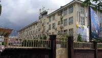 a Commercial Complex, Utako, Abuja, Plaza / Complex / Mall for Sale