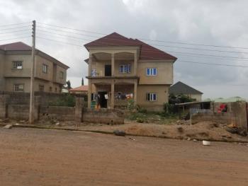 Off Plan 4 Bedroom Duplex, Sahara Estate, Lokogoma District, Abuja, Detached Duplex for Sale