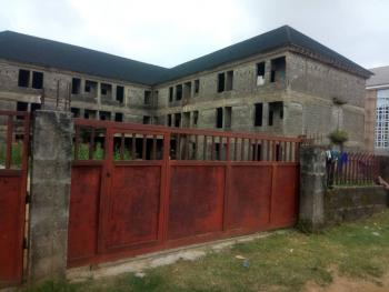 Uncompleted 60 Rooms Hotel with C of O on 2600sqm Land, Area 1, Durumi, Abuja, Hotel / Guest House for Sale