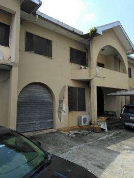 for Lease: 6 Bedroom Fully Detached House (old House), Off Admiralty Way, Lekki Phase 1, Lekki, Lagos, Detached Duplex for Rent