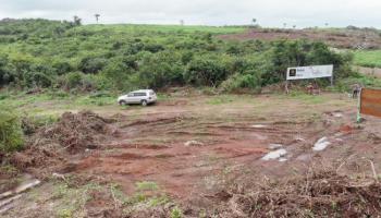 Affordable Land with C of O, Silver Park Estate, Along International Airport, Emene, Enugu, Enugu, Residential Land for Sale