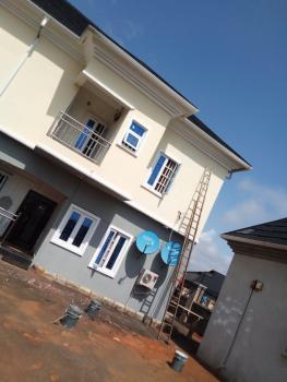 2 Bedroom, 21 Sorobotreet Off Sapele Road Benin City, Ikpoba Okha, Edo, Flat for Rent