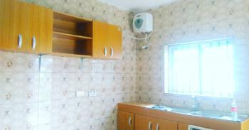 Newly Built 2 Bedroom Flat with Federal Light & Visitors Toilets, New Layout Estate Off Rumuokwurusi Tank, Port Harcourt, Rivers, Flat for Rent