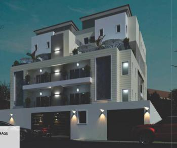 Off Plan 3 Bedroom Apartments with Elevator, Abacha Estate, Ikoyi, Lagos, Block of Flats for Sale