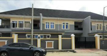 4 Bedroom Semi Detached Duplex, Ago Palace Way, Okota, Isolo, Lagos, Semi-detached Duplex for Sale