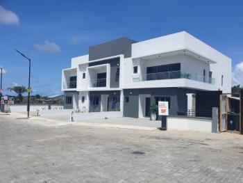 3 Bedrooms, Abraham Adesanya, Ajah, Lagos, Detached Duplex for Sale
