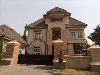6 Bedroom Luxury Mansion, Asokoro District, Abuja, Detached Duplex for Sale