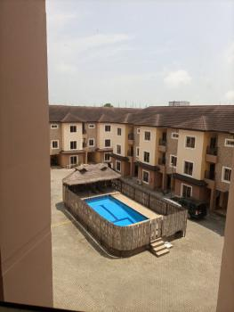 Lovely 4 Bedroom Town House, Off Admiralty, Lekki Phase 1, Lekki, Lagos, Terraced Duplex for Rent