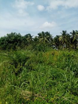 Land, Agodo, Near Oke-osho, Epe, Lagos, Mixed-use Land for Sale