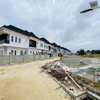 Fully Serviced 3 Bedroom Terrace Duplex, Vgc, Lekki, Lagos, Terraced Bungalow for Sale