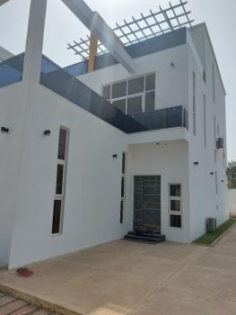 Fully Completed Luxury 5 Bedroom Mansion, Asokoro District, Abuja, Detached Duplex for Sale