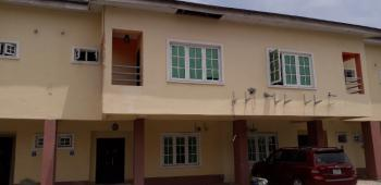a Well Finished 4 Bedroom Terrace Duplex, Road 1, Lekki Gardens Phase 5, Off Phase 4 By General Paint, Ajah, Lagos, Terraced Duplex for Rent