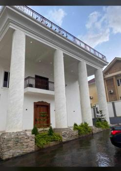 Luxurious Newly Built 6 Bedrooms Furnished Mansion, Asokoro, Asokoro District, Abuja, Detached Duplex for Sale