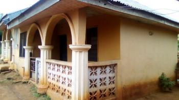 a Luxury Room and Parlour, No1 Embassy Island Moferere, Ado-ekiti, Ekiti, Detached Bungalow for Rent