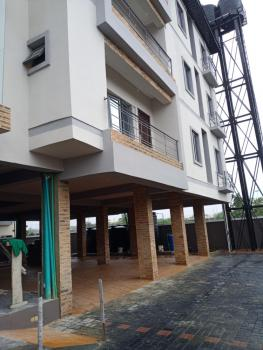 Luxury and New 3 Bedroom Flat with Bq, Chevron Alternative, Lekki Phase 2, Lekki, Lagos, Mini Flat for Rent