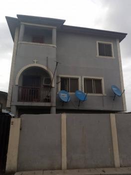 a Decent Miniflat, Off Agidi Road, Alapere, Ketu, Lagos, Mini Flat for Rent