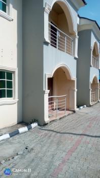 4 Bedroom Duplex, on a Tarred Road Behind Roman Garden, Ilasan, Lekki, Lagos, Terraced Duplex for Rent