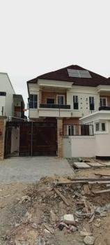 Brand New 4 Bedroom Semi Detached Duplex with Bq, Off Lekki Expressway, Agungi, Lekki, Lagos, Semi-detached Duplex for Rent