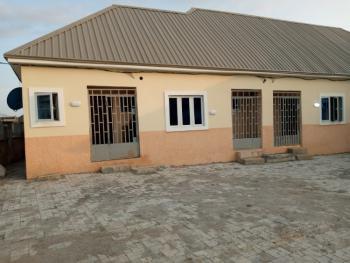 Sharp One Bedroom Flat, Scc New Layout, Ushafa, Bwari, Abuja, Flat for Rent