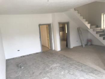 New 4 Bedroom Terraced Duplex with C of O, Via Awoyaya, Oribanwa, Ibeju Lekki, Lagos, Terraced Duplex for Sale