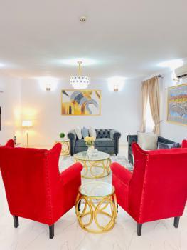 Luxury and Well Spacious 4 Bedrooms Apartment, Ojulari Road, Along Spa Road, Lekki, Lagos, Flat / Apartment Short Let
