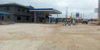 Functioning Filling Station with 6 Pumps, Ipaja, Ayobo, Lagos, Filling Station for Sale