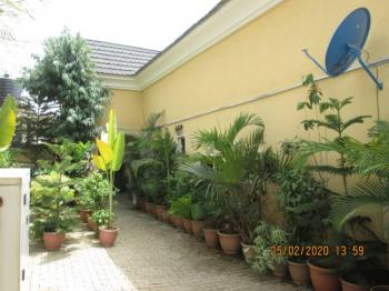 4 Bedroom  Detached Bungalow with C of O, Maitama District, Abuja, Detached Bungalow for Sale