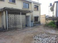 5-bedroom Duplex With 2 Sittings, Surulere, Lagos, 5 bedroom Semi-detached Duplex for Sale