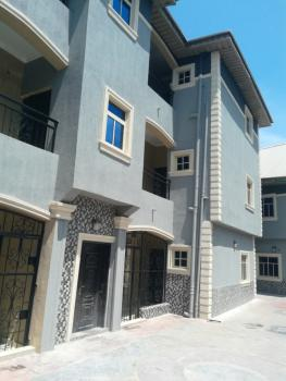 Brand New 2 Bedroom, Royal Palm Will Estate, Badore, Ajah, Lagos, Flat for Rent