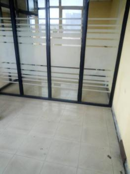2 Bedroom Office Space Upstairs, Marina, Lagos Island, Lagos, Office Space for Rent