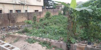 Two Bedroom Flat with a Fully Standard Plot of Land, Peace Estate, Very Close to Green Land Estate, Asese, Ibafo, Ogun, Residential Land for Sale