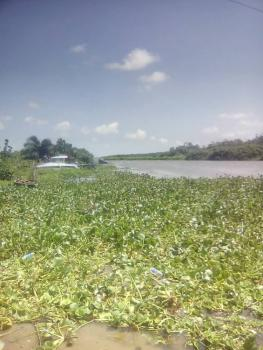 205 Acres of Water-front Land, Lagos-badagry Expressway, Agbara, Ado-odo/ota, Ogun, Commercial Land for Sale