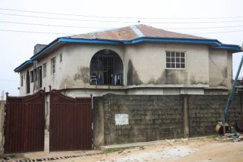 a Storey Building Comprising of Block of Flats, Alapere, Ketu, Lagos, Block of Flats for Sale