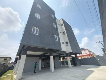 Beautiful Brand New 2 Bedroom Apartment, Osapa, Lekki, Lagos, Flat for Rent