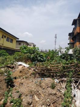 Standard 1074sqm Land Directly Facing Major Road., Agidingbi, Ikeja, Lagos, Mixed-use Land for Sale