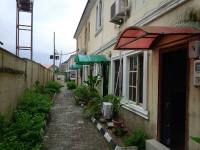 Well Finished 1 Bedroom Duplex/ Maisonette In A Mini-estate, , Ajah, Lagos, 1 Bedroom, 2 Toilets, 1 Bath House For Rent