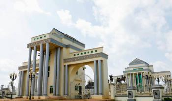 Plot of Land, Town Park and Gardens Phase 2 ,imota Along Caleb University, Erunwen, Ikorodu, Lagos, Mixed-use Land for Sale