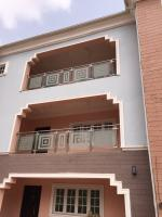 A Touch Of Serenity; Topnotch 3bedroom Serviced Apartment., , Garki, Abuja, 3 Bedroom, 4 Toilets, 4 Baths Flat / Apartment For Rent