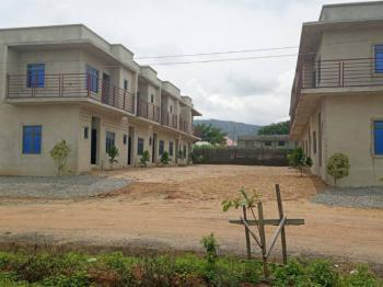 Newly Built and Nicely Located 2 Bedroom Terrace Duplex., Kagini Estate, Kubwa, Abuja, Terraced Duplex for Sale