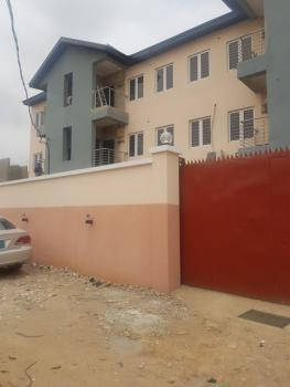 Newly and Tastefully Built 2 Bedroom, Citiview Extension, Berger, Arepo, Ogun, Flat / Apartment for Rent