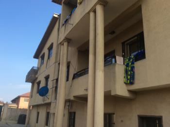 4 Units of  2 Bedroom Flats and 5 Mini Flats, Well Located., Eyita Estate Area By Palace., Ikorodu, Lagos, Block of Flats for Sale